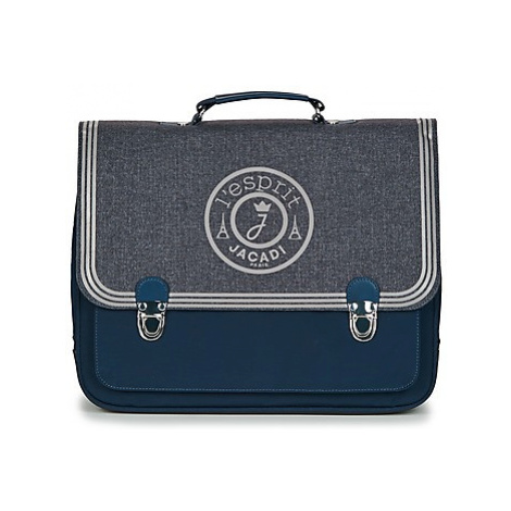 Jacadi TECHNIK 38 boys's Briefcase in Blue