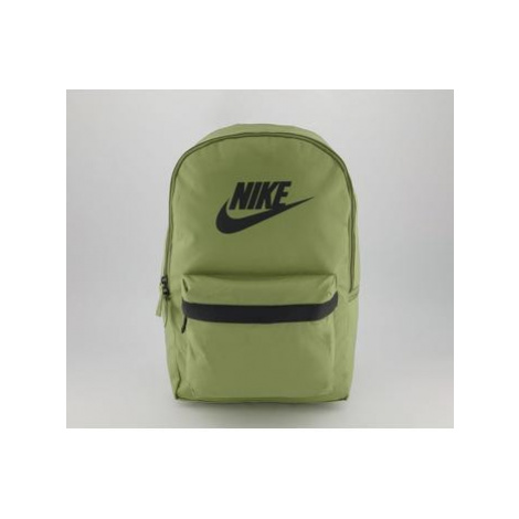 Nike Heritage Backpack 2.0 DUSTY OLIVE DARK SMOKE GREY