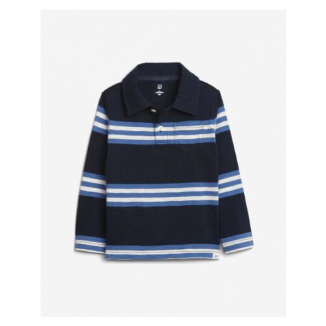 GAP Kids Polo Shirt Blue