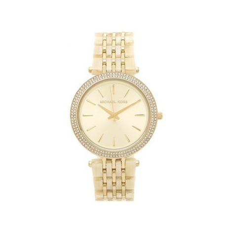 MICHAEL Michael Kors MK4325 women's in Gold