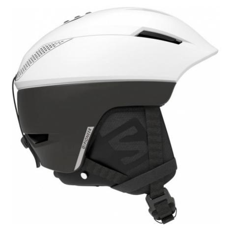 Salomon PIONEER M MOROCCAN black - Ski helmet