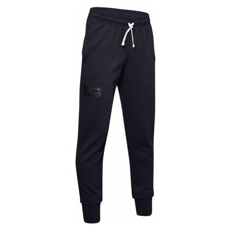 Under Armour SC30™ Sportstyle Warm Up Kids joggings Black