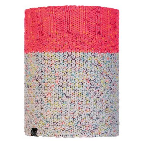 cravat Buff Knitted & Polar Janna - 120704/Cloud - women´s