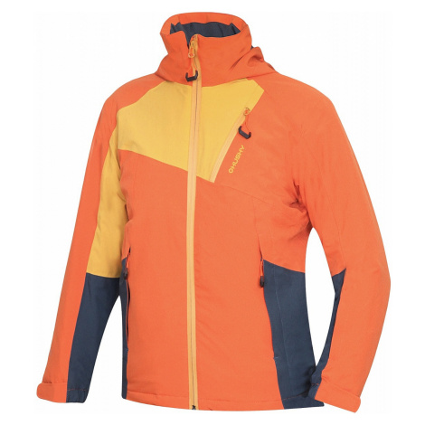 jacket Husky Zawi J - Faded Orange - unisex junior