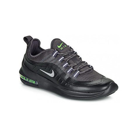 Nike AIR MAX AXIS PREMIUM men's Shoes (Trainers) in Black
