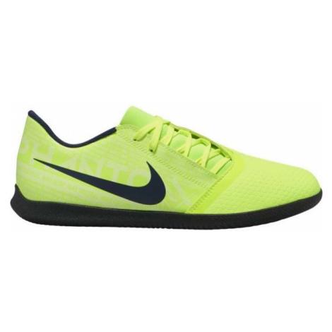 Nike PHANTOM VENOM CLUB IC yellow - Men's indoor shoes