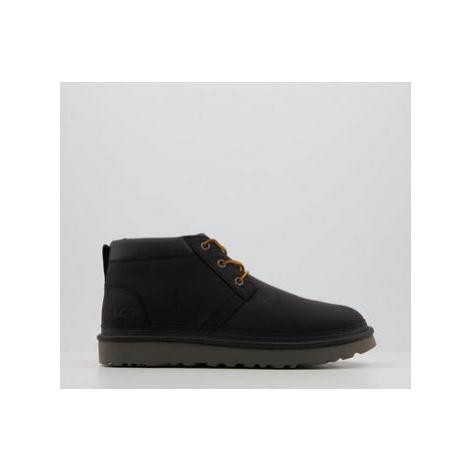 UGG Neumel Waterproof Boot BLACK