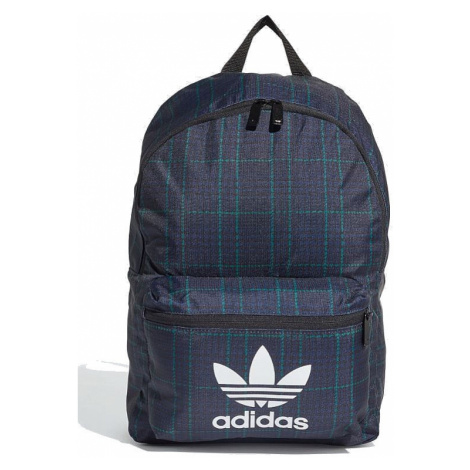 backpack adidas Originals Tartan Classic - Multicolor