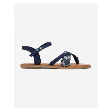 TOMS Sandals Blue