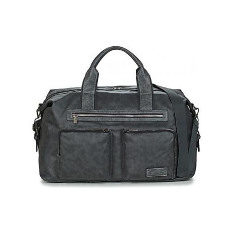 David Jones 787705 men's Travel bag in Black
