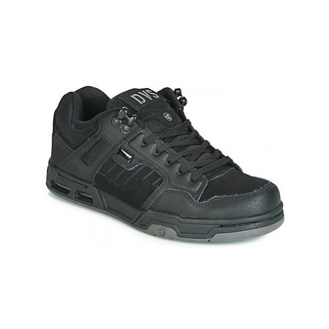 DVS ENDURO HEIR women's Shoes (Trainers) in Black