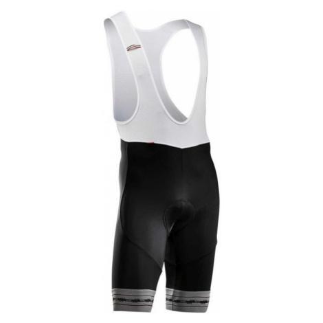 Northwave WINGMAN BIBSHORTS black - Men's cycling shorts North Wave
