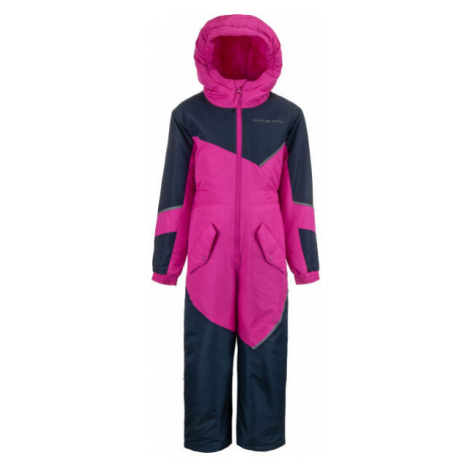 Girls' sports jackets and snowsuits ALPINE PRO