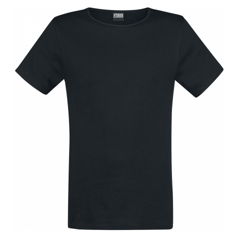 Urban Classics - 2-Pack Seamless Tee - T-Shirt - black