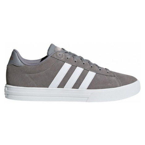 adidas DAILY 2.0 grey - Women's leisure shoes