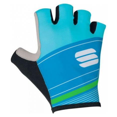 Sportful GRUPPETTO PRO GLOVE blue - Men's gloves