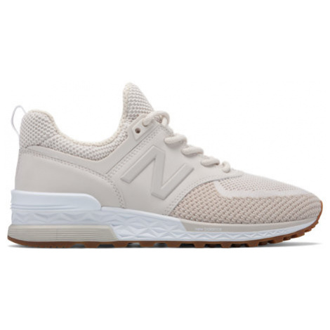 New Balance 574 Sport Shoes - Moonbeam