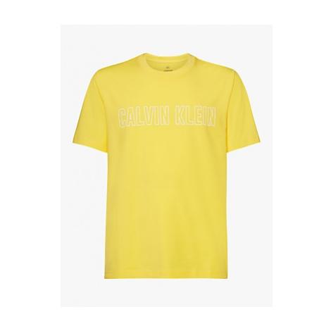Calvin Klein Cotton Jersey T-Shirt