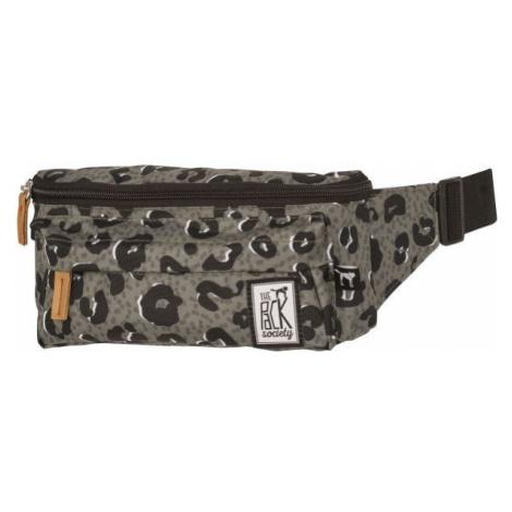 The Pack Society BUM BAG grey - Women's waist bag