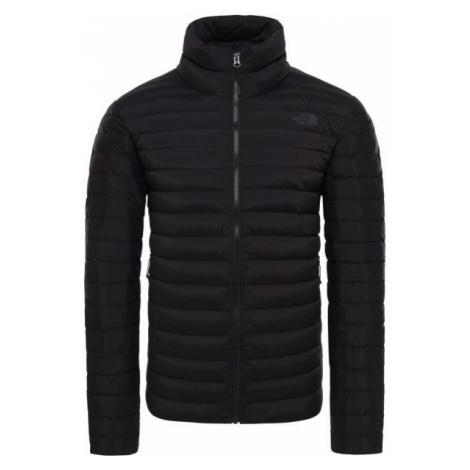 The North Face STRCH DWN JKT black - Men's down jacket