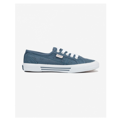 Pepe Jeans Aberlady Sneakers Blue