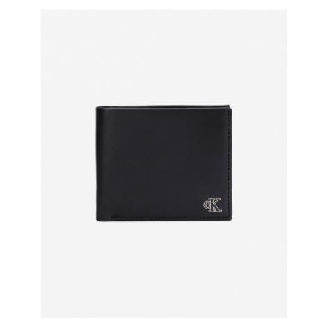 Calvin Klein Billfold Extra Wallet Black