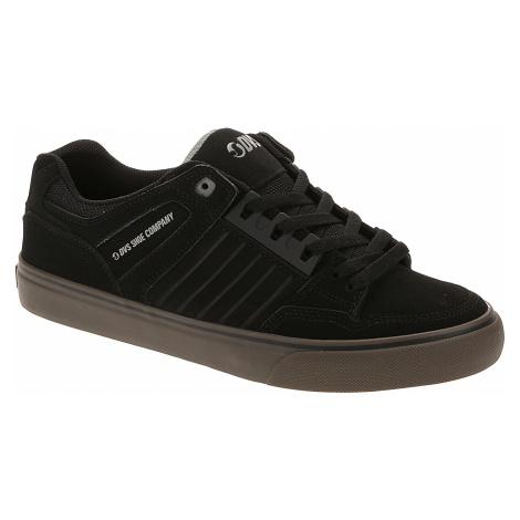 shoes DVS Celsius CT - Black/Nubuck - men´s