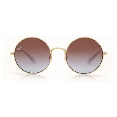 Ray-Ban Sunglasses RB3592 Ja-Jo 001/I8