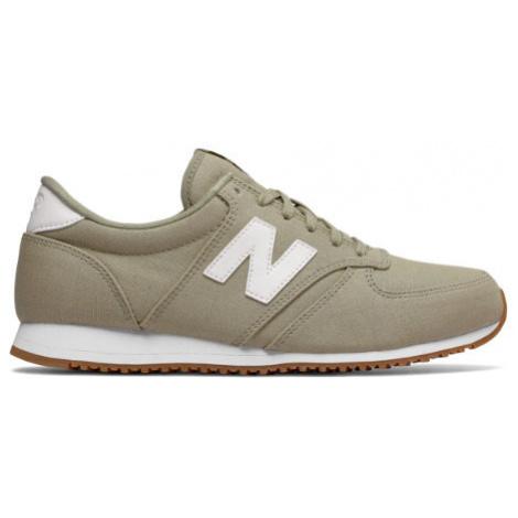 New Balance 420 70s Running Shoes - Trench/Sea Salt