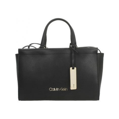 Calvin Klein Jeans K60K605620 women's Shopper bag in Black