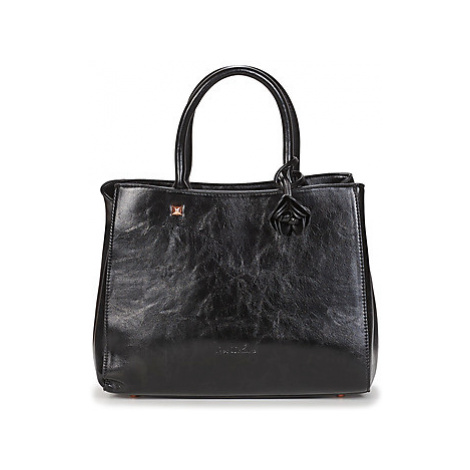 Moony Mood LOIRELLE women's Handbags in Black
