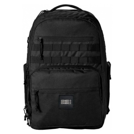 O'Neill BM PRESIDENT BACKPACK black 0 - Backpack