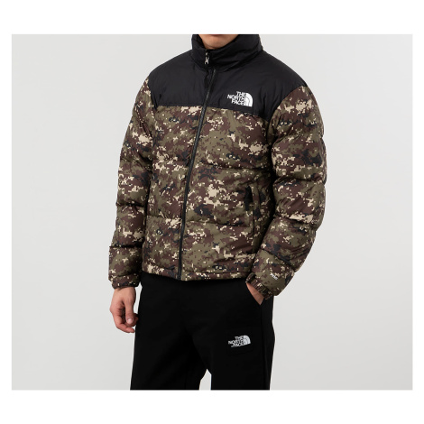 Men's winter jackets The North Face