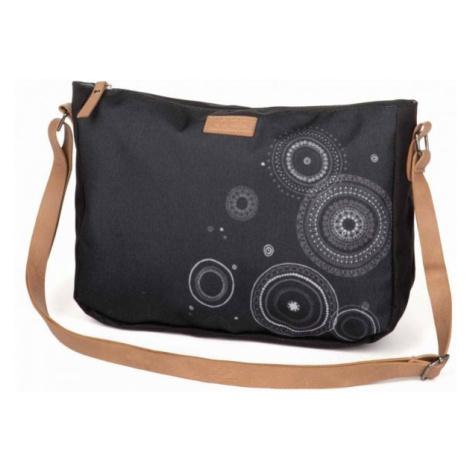 Loap RINNA black - Handbag