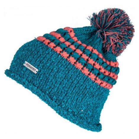 Reaper LULU blue - Knitted hat