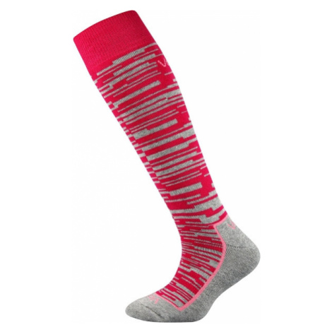 Voxx CHILDREN'S KNEE SOCKS pink - Children's knee socks