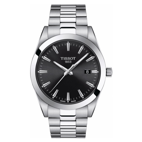 Tissot Watch Gentleman Quartz