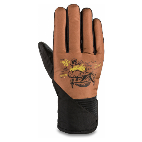 glove Dakine Crossfire - Brews'n - men´s
