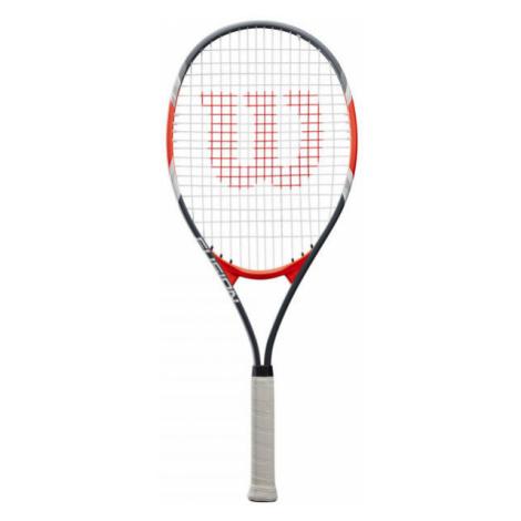 Wilson FUSION XL - Recreational tennis racquet