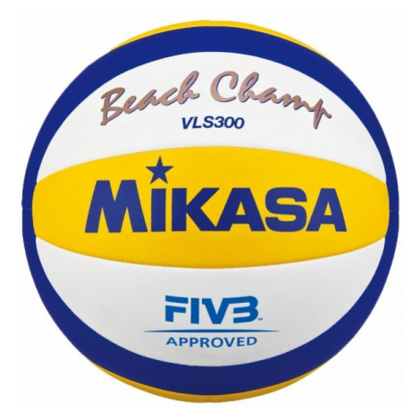 Mikasa VLS 300 yellow - Beach volleyball