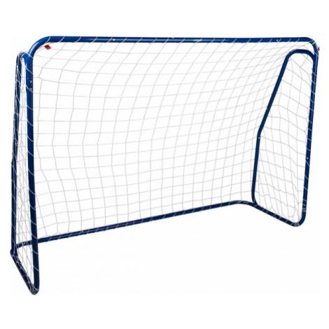 Kensis GOAL blue - Folding football goal