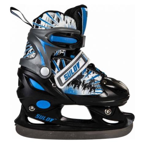 Sulov RAY - Boys' Ice Skates