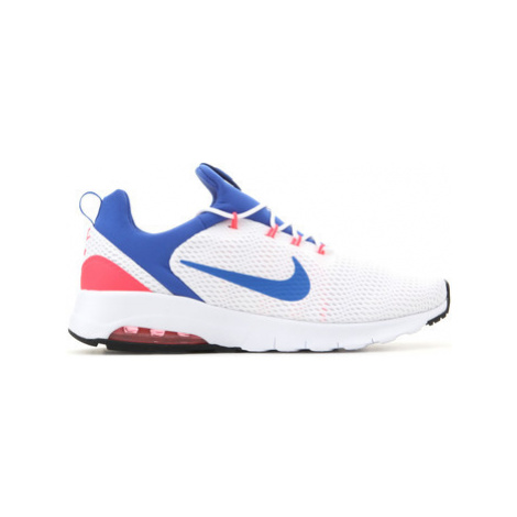 Nike Air Max Motion Racer 916771 100 men's Shoes (Trainers) in Multicolour