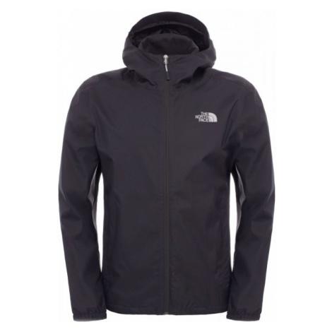 The North Face M QUEST JACKET black - Men's jacket