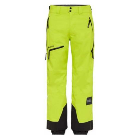 O'Neill PM GTX MTN MADNESS PANTS yellow - Men's snowboard/ski pants