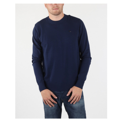 Diesel K-Pablo Sweater Blue
