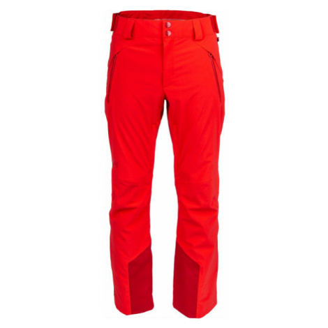 Helly Hansen FORCE PANT red - Men's ski trousers
