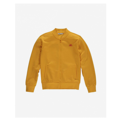 O'Neill Tech Kids Sweatshirt Yellow