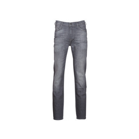 Lee RIDER men's Skinny Jeans in Grey