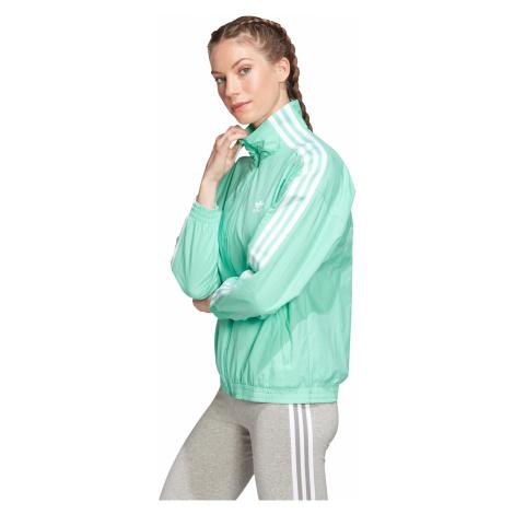 adidas Originals Jacket Green